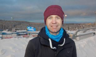 Бьорндален рассказал о прослушке своего телефона в Норвегии