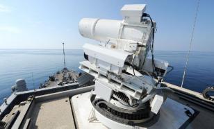 Китай использует лазерное оружие?