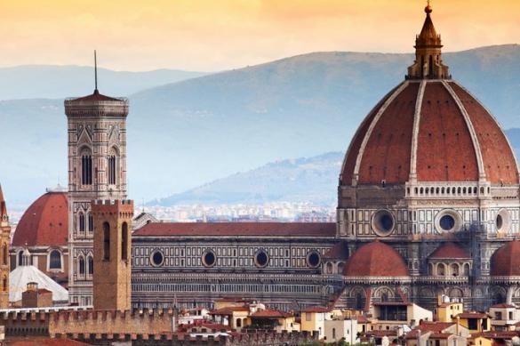 Раскрыт секрет куполов итальянских соборов эпохи Возрождения