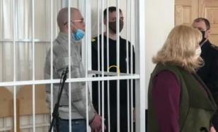 Житель Магадана приговорен к пожизненному заключению
