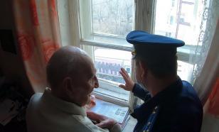 В Башкирии грабители жестоко расправились со 100-летним ветераном