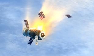 США, КНР и Россия готовятся к Первой космической войне?
