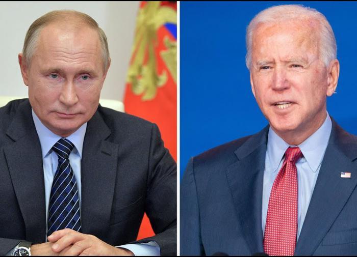 В CNN раскрыли место и дату встречи Путина и Байдена