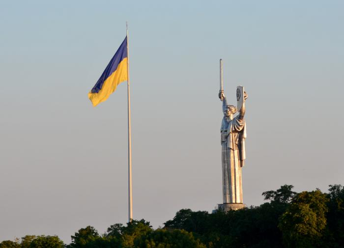 """Украина нашла """"друзей"""" для проведения """"совершенно новых"""" учений"""
