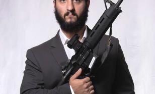 Вооружены и очень опасны: кто бы мог подумать, что речь идёт о евреях