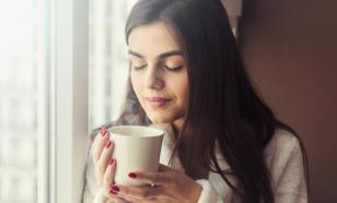 У кофеманов могут быть галлюцинации