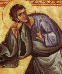 Стража и надежда пророка Аввакума