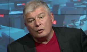 """Украине посоветовали заработать на """"плохой России"""""""