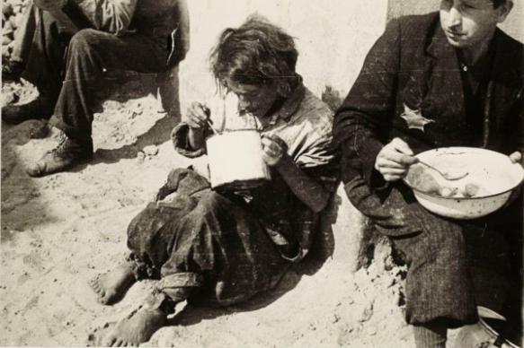 Берлин отказался признать голодомор геноцидом украинцев