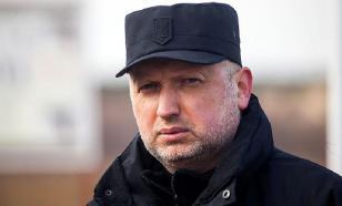 """Турчинов призвал """"наказать Россию"""" за сбитый в Иране Boeing"""