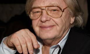 Юрий Антонов раскритиковал современных исполнителей