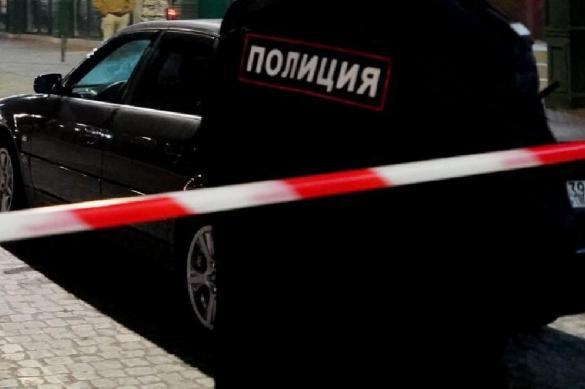 В Подмосковье задержали мужчину, подозреваемого в разбое