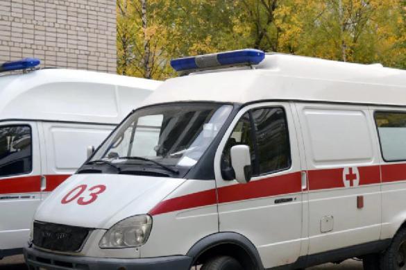 Число жертв пожара в московском доме престарелых выросло до пяти