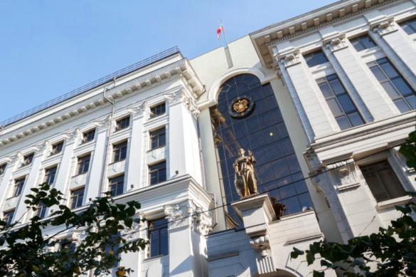 В России прошли первые онлайн-заседания Верховного суда