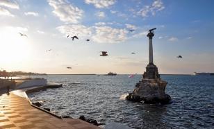 Россиянам советуют ехать на отдых в Крым