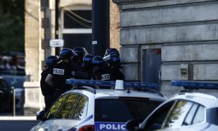 Во Франции все заложники, захваченные террористом в банке, освобождены