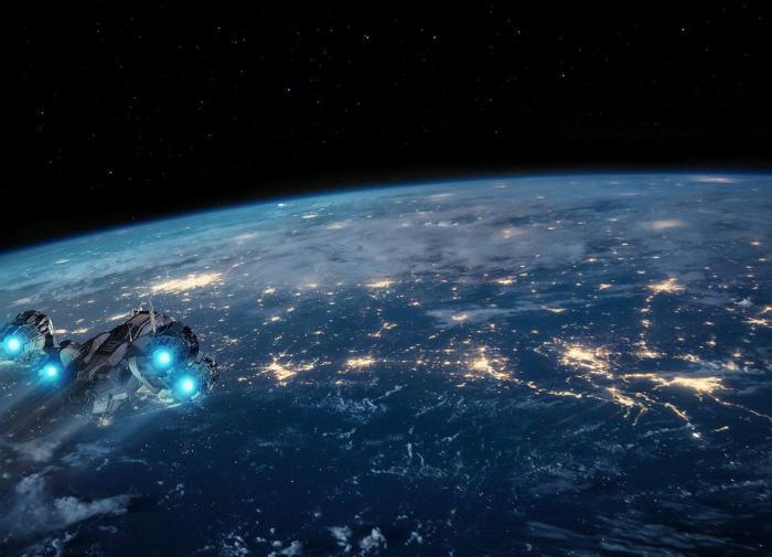 Специалисты хотят построить космические корабли из плесени