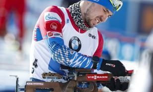 Логинов поднял сборную России на седьмое место в эстафете Оберхофа