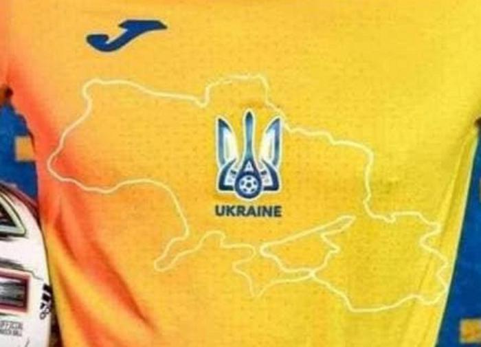 Депутат ВР предложил добавить Кубань на форму сборной Украины