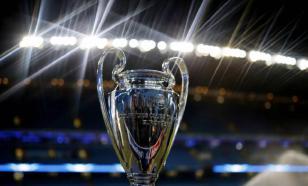 Лига чемпионов: Скорбь армейцев и небратство британцев