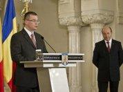Румыния методично заглатывает Молдавию