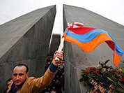 Геноцид армян и война на Украине - исток один