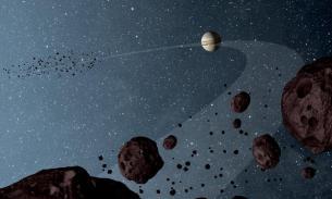"""Астрофизики из Швеции рассказали о """"путешествии"""" Юпитера к Солнцу"""