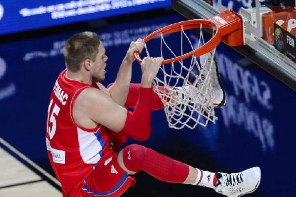 Украинская команда покинула баскетбольный турнир в Москве без объяснения причин