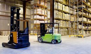 В московском регионе зафиксирована рекордная заполняемость складов