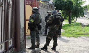 На месте ликвидации двух боевиков в КБР обнаружили взрывчатку