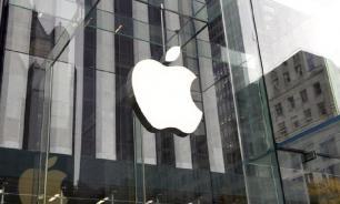 В Apple прокомментировали ситуацию вокруг Крыма