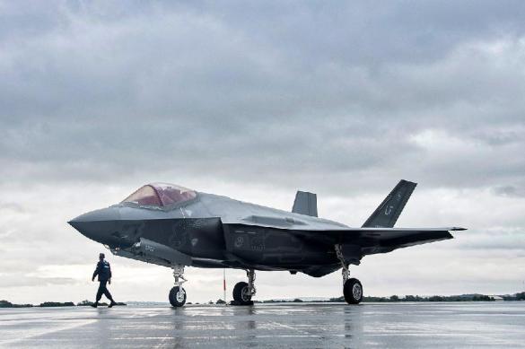F-35 Survival Kit критиковали. А он отлично работает
