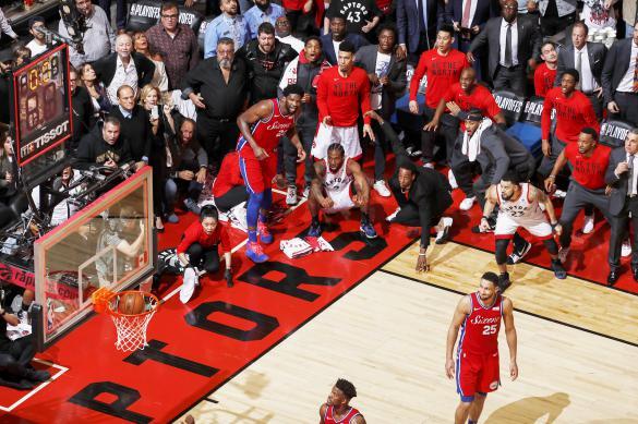 Сезон НБА возобновится 31 июля с участием 22 команд