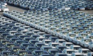 Дилеры заявили о дефиците автомобилей в России