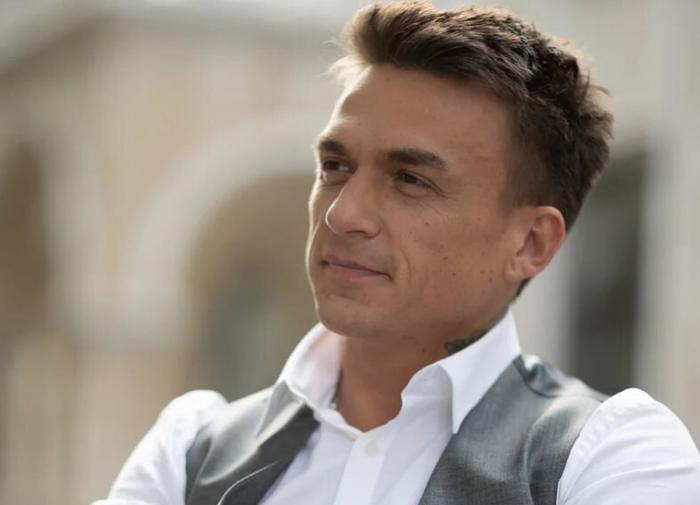 Влад Топалов неделю голодал из-за перенесённой операции