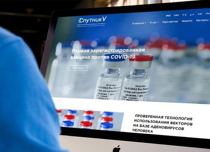 """Учёные заявили о постепенном усилении защиты от коронавируса после """"Спутника V"""""""