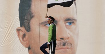Американцы уже 3 месяца тренируют сирийских повстанцев в Иордании