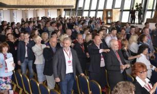 """На форуме """"Сообщество"""" рассказали о """"тайных"""" гражданских активистах Крыма"""