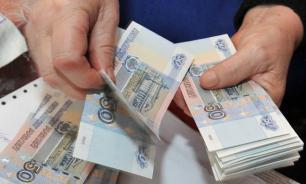 Минтруд планирует увеличить МРОТ в 2020 году