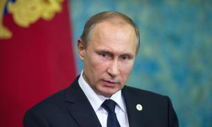 Путин направил послание странам НАТО