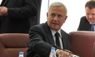 Колосков не поддержал предложение Игнашевича доиграть сезон ФНЛ