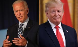 Трамп воюет против Вашингтона, Вашингтон — против Трампа