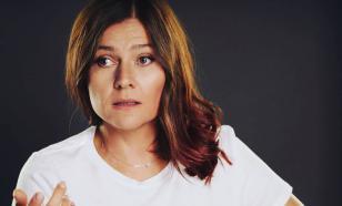 Мария Голубкина резко ответила на вопрос о разводе