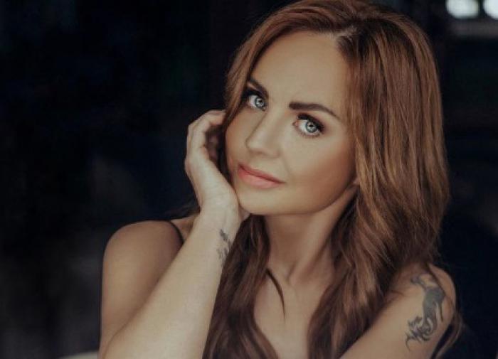 Певица МакSим объяснила, откуда у неё шрам на переносице