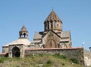 Восемь столетий храма Иоанна Крестителя