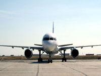 Командир экипажа и стюардесса обкурились перед вылетом в Москву.