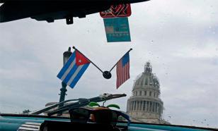 125,8 миллиарда долларов потеряла Куба от санкций США