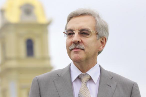 Омбудсмен в Петербурге пожаловался на нарушения при подготовке муниципальных выборов