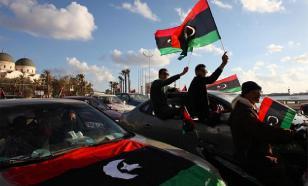 Ситуацию в Ливии Владимир Путин обсудил с премьером Италии