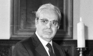 Экс-генсек ООН Перес де Куэльяр умер в 100-летнем возрасте
